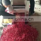 Wholesale price pepper seed removing separating machine dry chilli seeds remover from skin