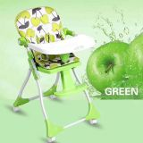 best portable folding feeding high chair for baby