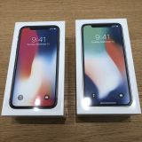 Apple iPhone X Original Unlocked and New