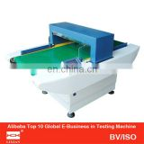 Automatic Conveyor Belt Metal Detector