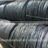 3mm 5.5mm 6mm 8mm 10mm 12mm 14mm low carbon steel wire mild steel wire rods in coil(Q195,Q235,SAE1006,SAE1008,SAE1010)