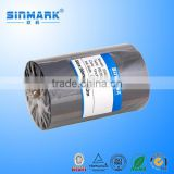 SINMARK H90300 Ink outside resin ribbon for Datamax printer (90 mm X 300 m)                                                                         Quality Choice