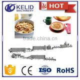 new condition stainless steel cereal corn flakes machine                                                                         Quality Choice