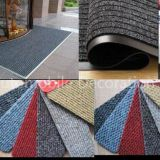 I'm very interested in the message 'Budget/ Heavy duty Indoor/Outdoor Entrance Matting & Runner+vinyl/gel backing' on the China Supplier