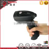 Trade Assurance Wi Linux Android iOS Use USB Serial PS2 Auto Sense 1D Laser Barcode Scanner with high speed engine