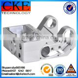 ISO9001 CNC Processing China OEM Precision A380 Aluminum Parts China CNC Machining