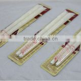 Factory supply pure beeswax ear candle