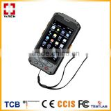 Assets tracking Android WIFI/GPRS/Bluetooth UHF handheld RFID reader                                                                                                         Supplier's Choice