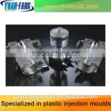 OEM factory Professional design PP Cream pharmaceutical plastic bottle mould made in china