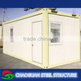 Hot sale prefabricated cheap container house used