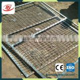 Construction Used Reinforcing China Prefabricated Homes Welded Panels