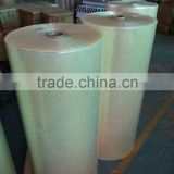 1280mm*4000m adhesive tape factory supplies low price opp tape jumbo roll