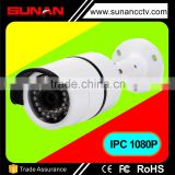 Made in china high quality SONY COMS IMX322 full hd 1080p waterproof surveillance digital cctv dsp ip video camera