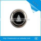 KONE Buttons Elevator Lift Spare Parts Stainless Steel Push Call Button KM853343H04