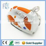 Wholesale Industrial Electric mini automatic foldable handle travel steam Iron for travel