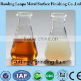 LP-H604 Newly invented micro-emulsion cutting fluid for aluminium alloy cutting and grinding