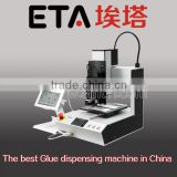 SMT Solder Paste Resin Epoxy Silicone Adhesive Doming Machine Liquid Glue Dispenser