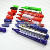 School Plastic Cheap Marker Pen&Indelible Ink Marker Pen&Promotional Cheap Mark Pen for sale
