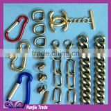 Wholesale New metal buckles for dog collars
