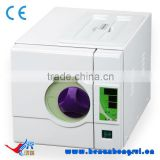 Hot sale electric 8L medical steam autoclave sterilizer/autoclave sterilizer/sterilizer autoclave