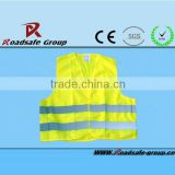 Safety Vest jacket with reflector