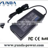 YUNDA Brand AC Adapter 19V 4.74A 90Watts for Toshiba Satellite 1600 1700 1900 1905 Laptop/5.5mm*2.5mm