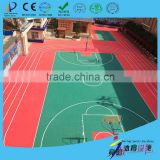 TKL250-13 portable recycled economic environmental indoor and outdoor manufacture sport floor mat