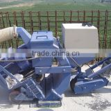ROPW series CE, mobile,Sand Blasting Machine for Road Marking Line Removal