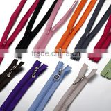 Long Chain Nylon Zipper with OEKO-TEX100                                                                                                         Supplier's Choice