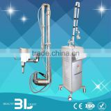 Mole Removal Face Lifting CO2 Fractional Laser Candela Laser Sun Damage Recovery Machines For Sale For Pigement Removal Warts Removal