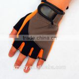 Fingerless Hunting Gloves