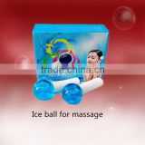Hot Sale Face Lift Beauty Ice Ball For Skin Care