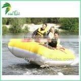 Gunagzhou Wholesale Self Inflating Boat/Yellow Boat