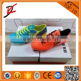 Men outdoor sport shoes for soccer shoe original HG quality branded soccer FG boots Europe size 39-44                                                                         Quality Choice