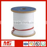china competitive price best electrical insualted al nomex paper rectangular aluminum wire