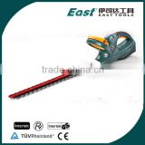 18v lithium cordless dual action blade hedge trimmer power tools