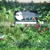 High Quality Artificial Modular Green Wall System