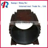 water pump iron cast electric motor casing
