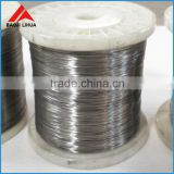 nitinol alloy wire / niobium titanium wire for sale
