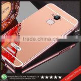 Samco New for Coolpad Note 3 Mobile Phone Cover, Mirror Back Cover Case for Coolpad Note 3