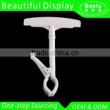 Plastic POP Clip Sign Holder Signboard Clip for Retail Store                                                                         Quality Choice                                                     Most Popular
