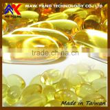 Factory price Trionyx refined fish oil bulk omega 3 manufacturer