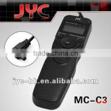 LCD Timer Shutter MC-C3 for Canon 5D Mark II 1D Mark III