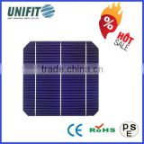 High Quality 156x156 Buy High Efficiency Solar Cell Ibeacon With Solar Cells 6*6