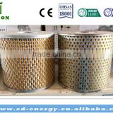 Jichai/Shengdong Gas/Diesel Generator Fast Moving Parts, oil filter fuel filter air filter