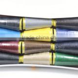 New product OEM quality high tenacity polyester thread from China