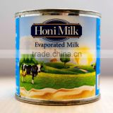 Evaporated Filled Milk (Unsweetened)