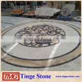 Chinese made marble floor design pictures