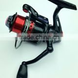 Micro fishing reel aluminium spool fishing supplies sale