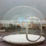 Funny inflatable inflatable outdoor tent,transparent inflatable tent,bubble tent/ inflatable car cover